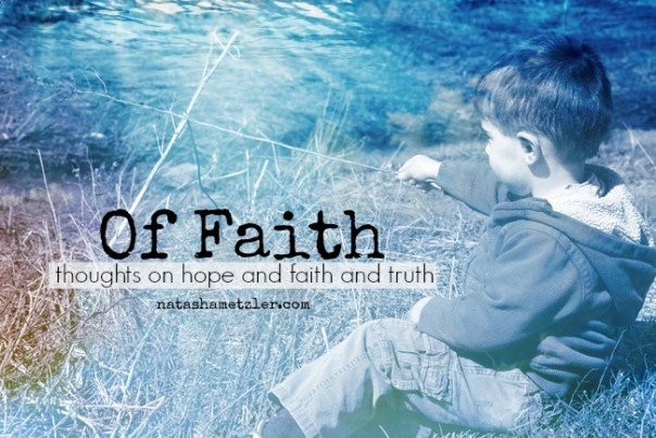 Of Faith
