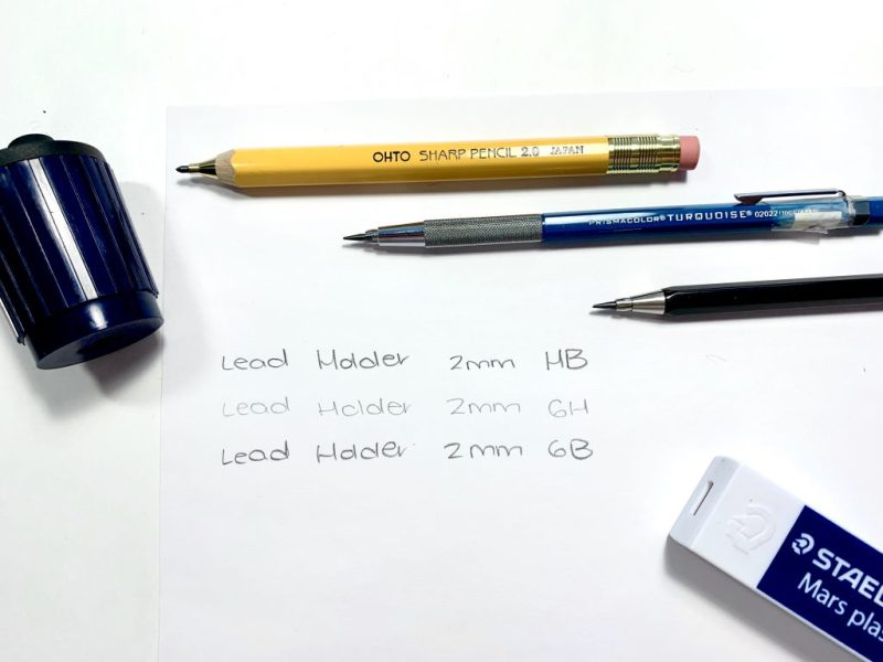 Examples of lead grade