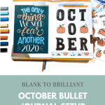 October plan with me