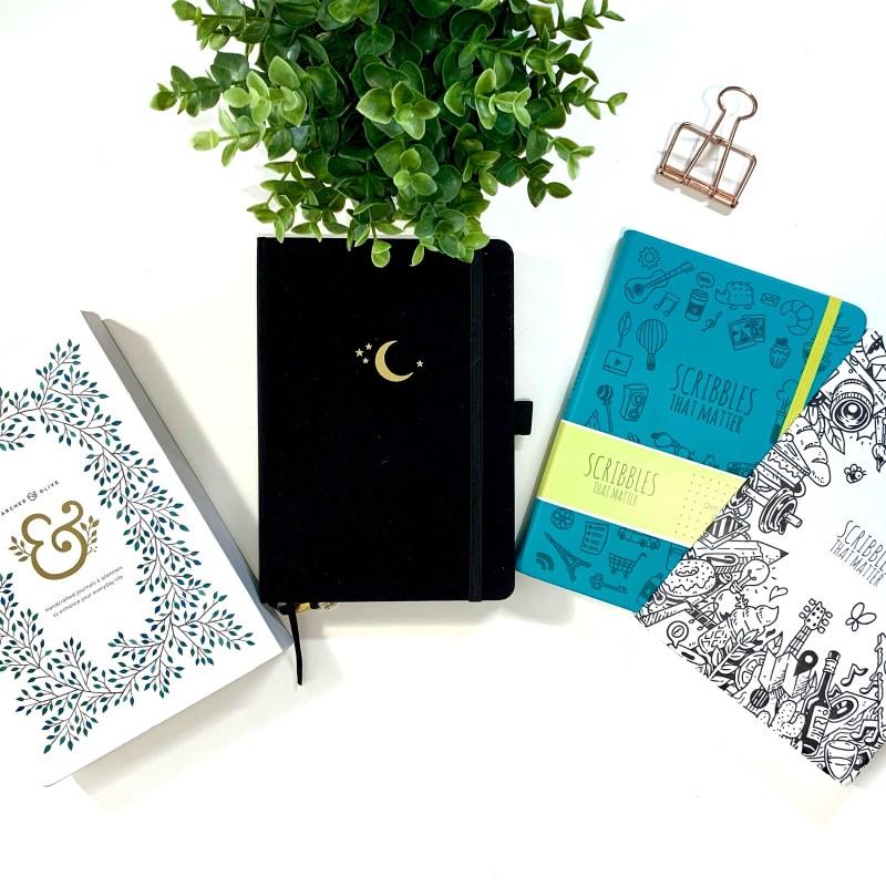 Bullet Journal Gift Guide