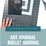 Bullet Journal Dumpster Fire