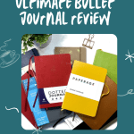 Bullet Notebook Review