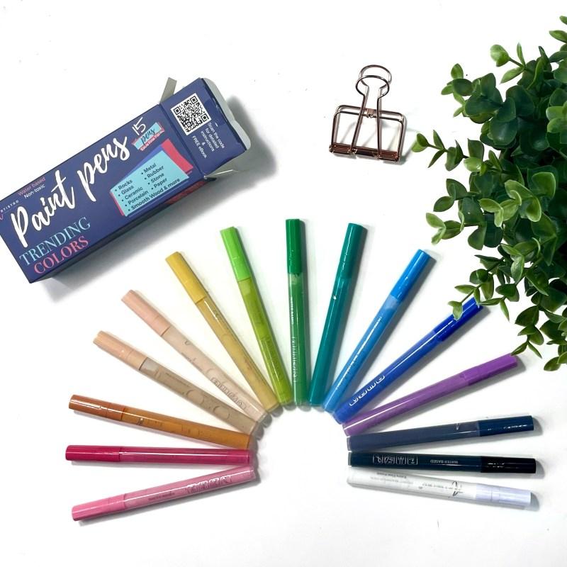 Artistro Paint Pen Review