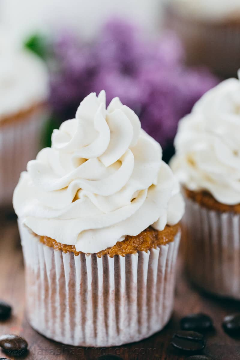 Russian Cream Cheese Frosting Recipe