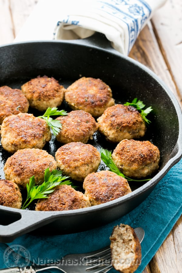 These Meatballs Incredibly Juicy Check Out Secretingredient