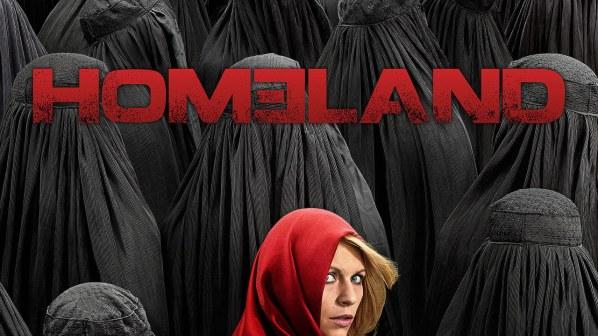 Image result for homeland season 4