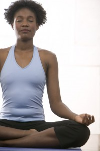 Experience with Mindfulness Meditation