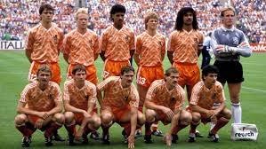 het gouden team
