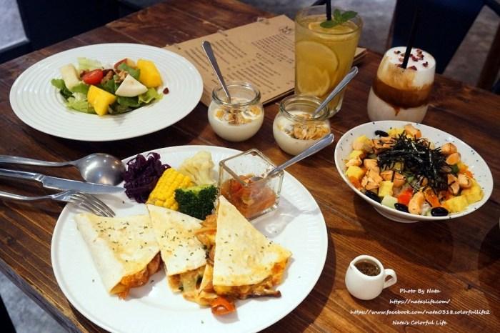 【美食♔台南東區早午餐】Dotch Bistro兜齊餐酒館。早午餐、義大利麵、排餐,等你來享用(2020.06更新)