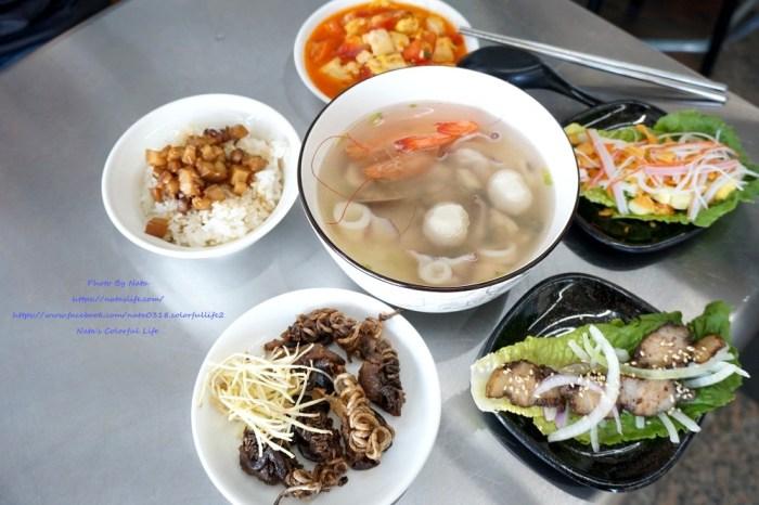 【美食♔台南東區小吃】鹹粥食堂。台式早午餐!餐點選擇性多又便宜賀呷,第一次嘗試吃煎魚腸
