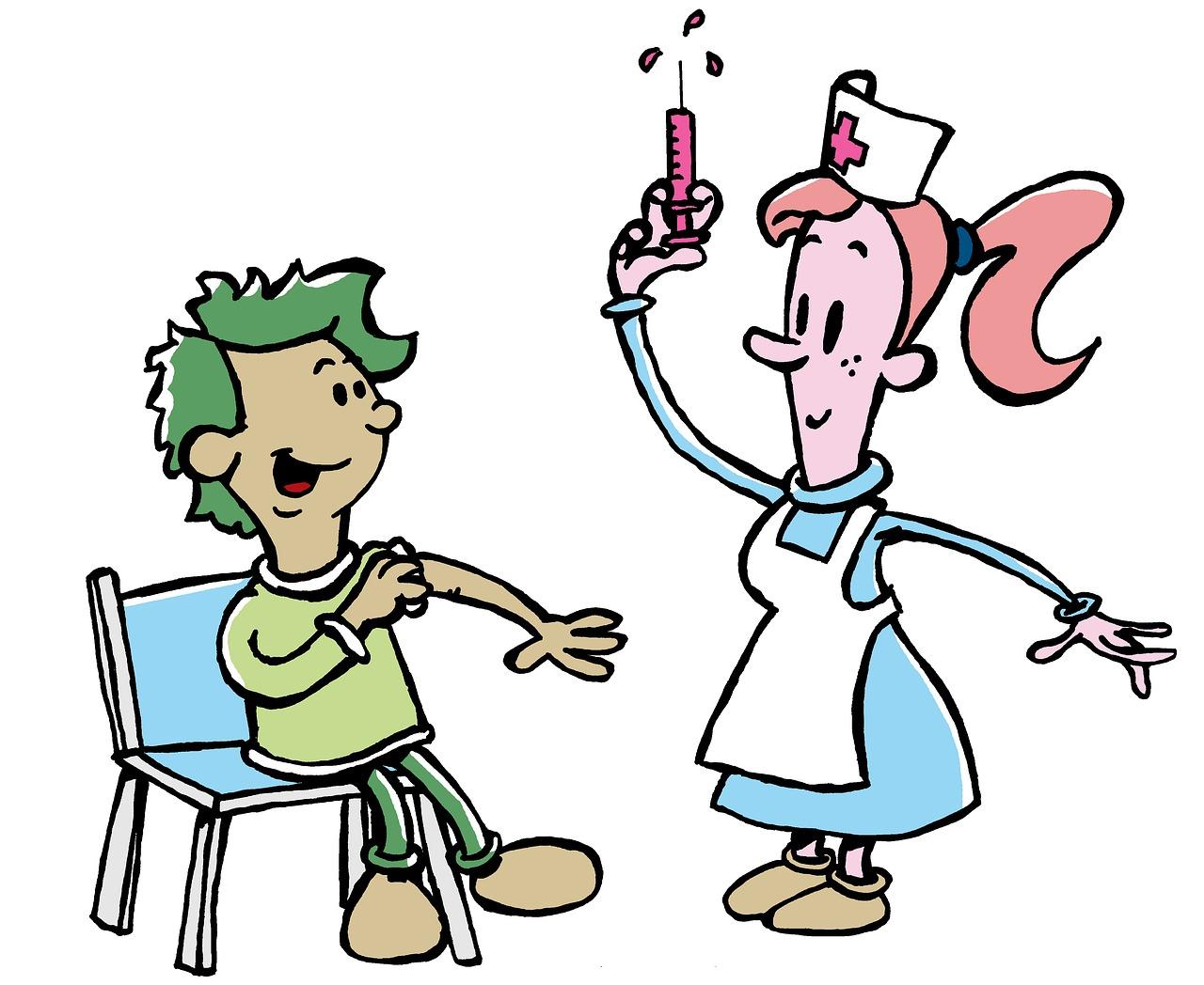 Doutzen Kroes moet in de keuken blijven: coronatests op kinderen