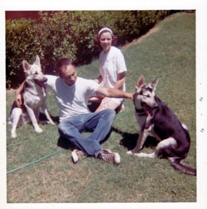 Bob&PattyLessard&DogsAlphaDietesReddingCalif (1)