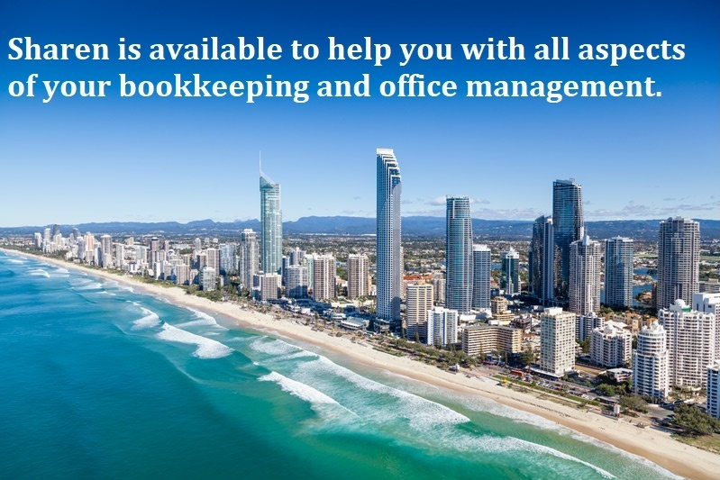bookkeeping and office management services in gold coast queensland
