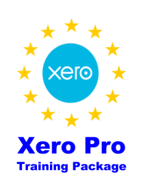 National Bookkeeping Xero Pro Training Course Package and Support - 123 Group