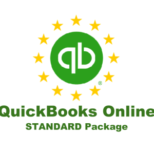 QuickBooks Online Accounting Training Course & Support Packages - STANDARD - Accounts receivable, accounts payable, bank recs