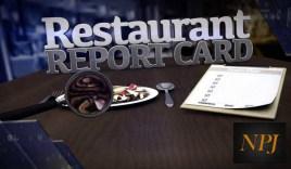 RestaurantReportCard