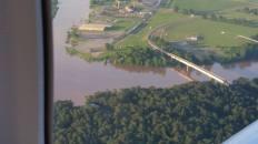 Grand Ecore Bridge & Natchitoches Port