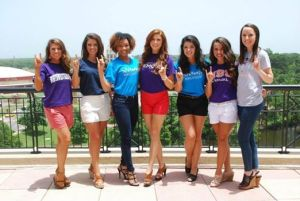 NSU at Miss Lou