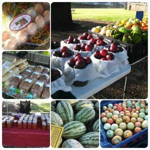 Cane River Green Market