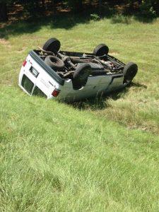 I49 Wreck