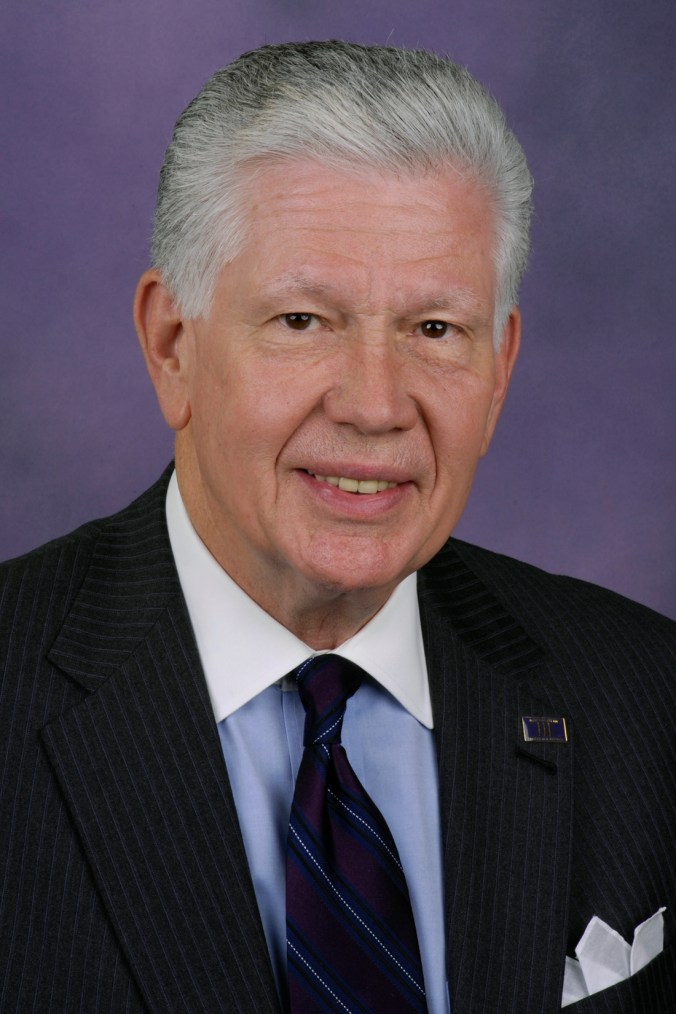 Dr. Randall Webb