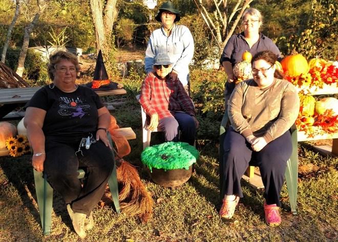 Stevensons Family Pic