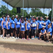 1st Place - Natchitoches Nightmare