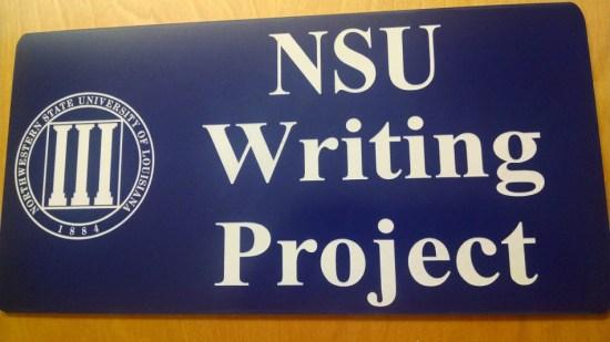NSU Writing Project