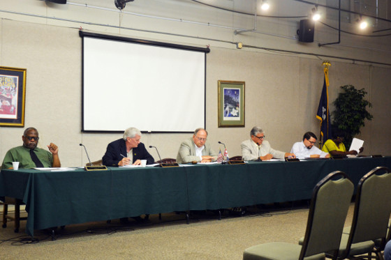CON Council 06-27-16
