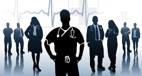 allied-medical-health-team