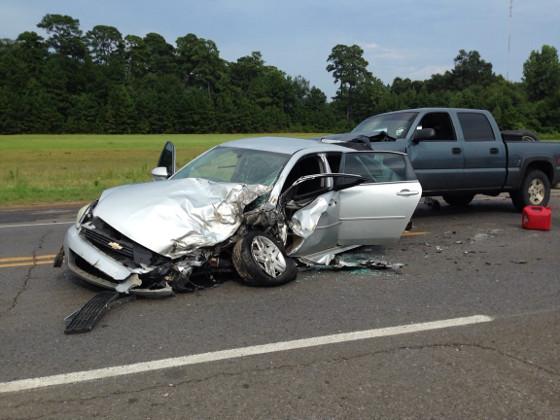 car wreck 1