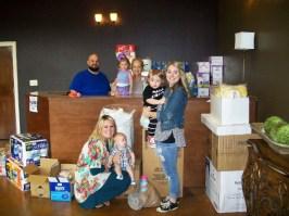 FLC Donations