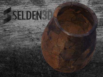 Belcher-Ridged-Vessel