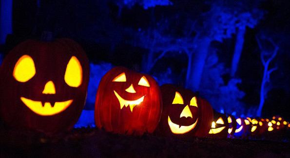 pumpkin-glow