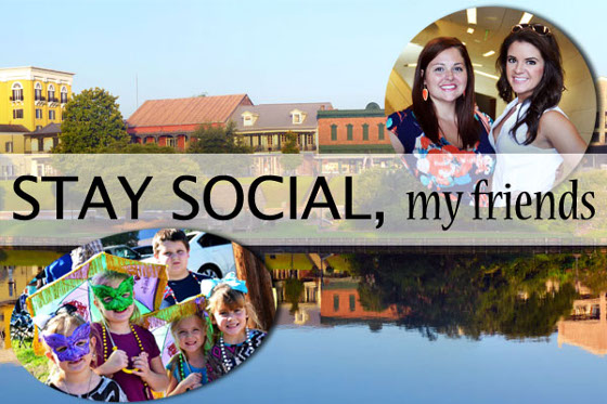 staysocialmyfriends
