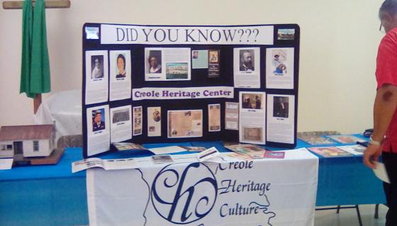 Black Heritage Program