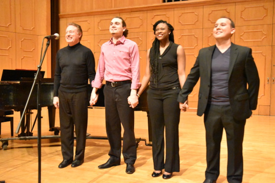 NPJ-senior recital 2017