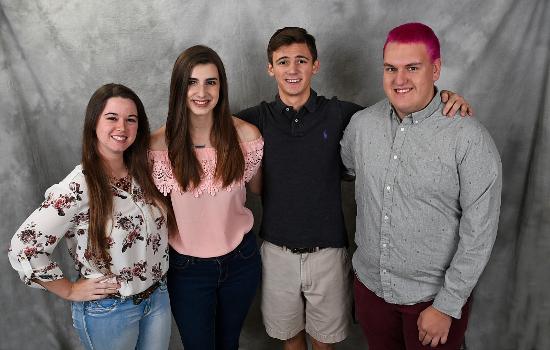 KNWD-Student Media