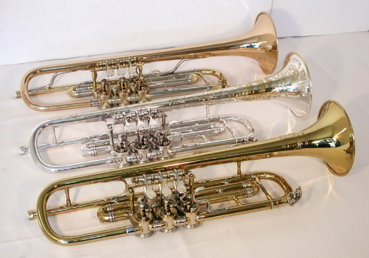 NSU-Three Trumpets