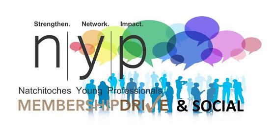 NYP Membership
