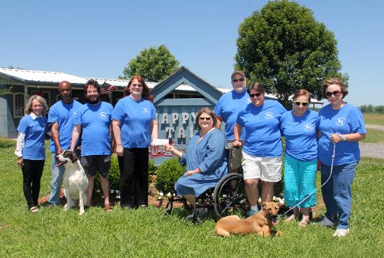 Natchitoches Humane Society