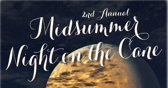 Jazz Festival - MidsummerMasthear