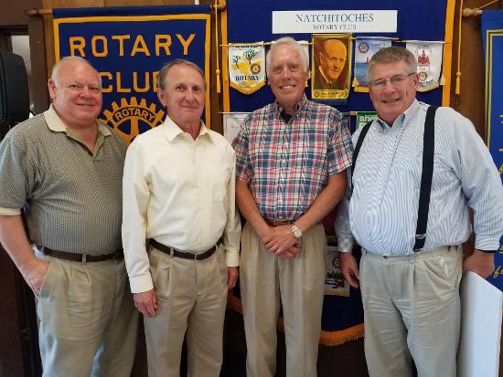 Rotary_Parish Council