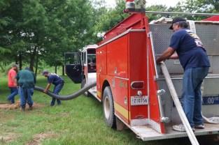 Fire training 3 2017