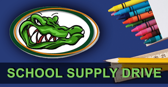 Lakeview School nSupply Drive