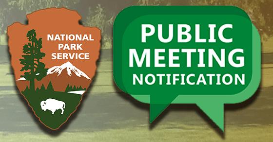 NPS Public Meeting081117
