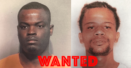Wanted Men