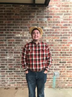BOM Cowboy