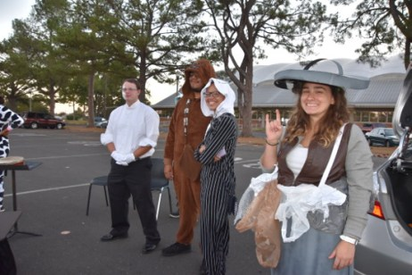 CAPA Trunk or Treat 2017 (1)