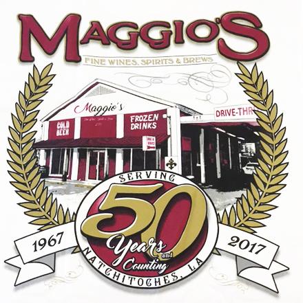 Maggios tshirt